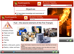 Fire Risk image